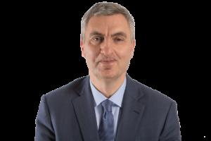 Loÿs Moulin Directeur du Développement des Cartes Bancaires CB