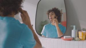 "CB présente ""my rasoir"""